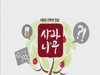 [사과나무] - 전기로 색을 바꾼다! 전기 변색 기술 - 류호준, 한국전자통신연구원 책임연구원