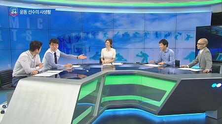 스포츠24 400회 특집 <스포츠24 400회>
