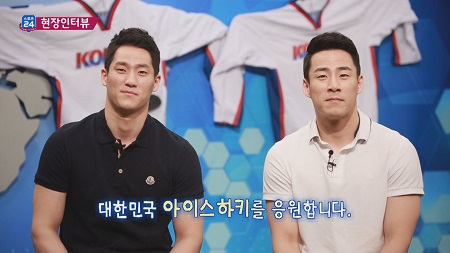 '형제는 용감했다'김기성·김상욱 (스포츠24 422회)
