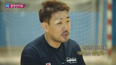 '내 생애 최고의 순간은 지금'김동명 (스포츠24 423회)