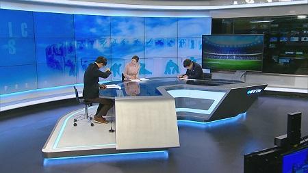 '스포츠24'가 만난 스포츠 스타 (스포츠24 448회)