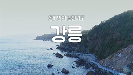 [구석구석 코리아] - 동해안의 낭만가도, 강릉