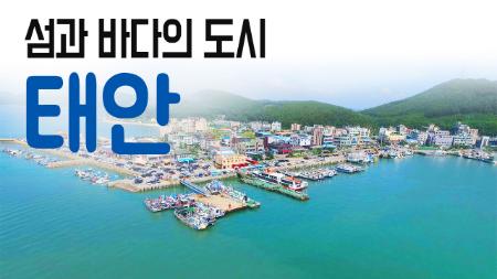 [구석구석 코리아] -  섬과 바다의 도시, 태안