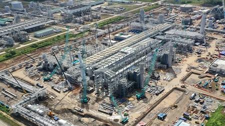 대우건설 뉴비전 성공을 통해 글로벌 Top 건설사 발돋움