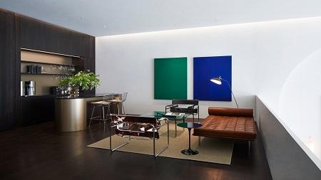 아크로가 제시하는 주방 공간의 맞춤 설계 '주목'